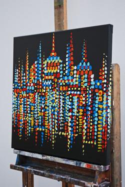BEAUTIFUL CITY - Desiderio