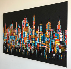 BEAUTIFUL CITY - Conspicuous