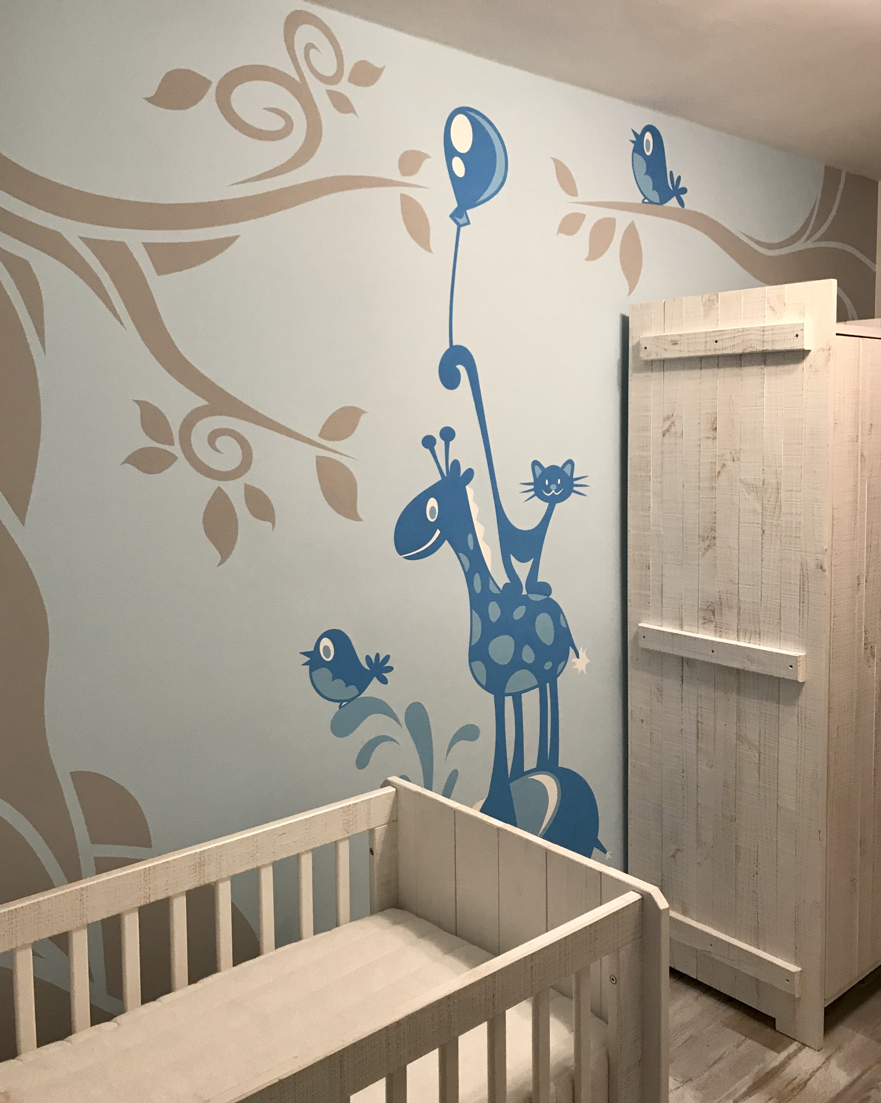BABY ROOM (2018)