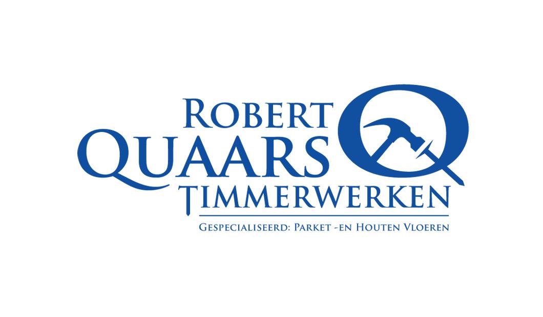 ROBERT QUAARS Timmerwerken