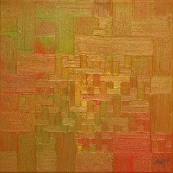WEAVING COLOURS - Unknown
