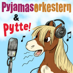 Pyjamasorkestern_och_Pytte_Pyttessong