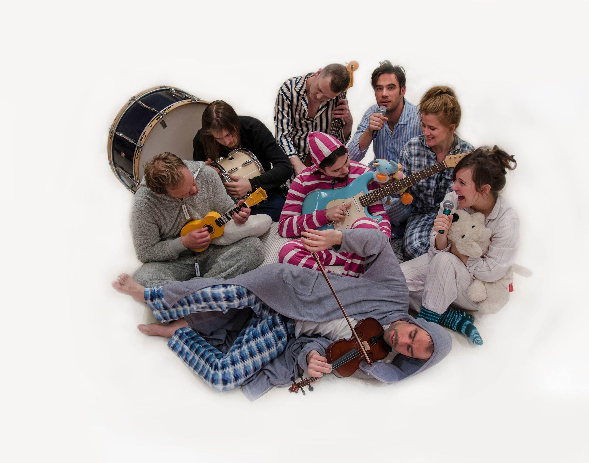 Pyjamasorkestern
