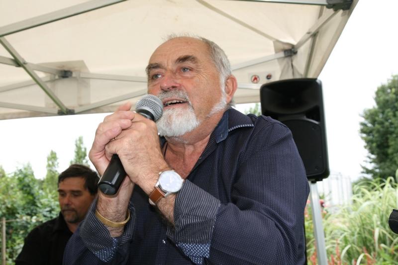 Jean Claude