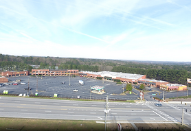Peachtree Corners Shopping Center