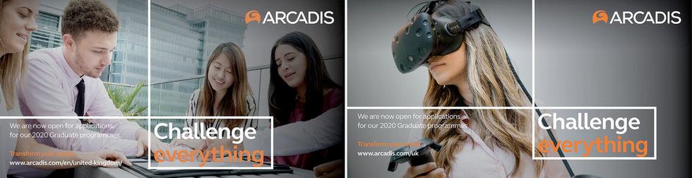 Arcadis | Online