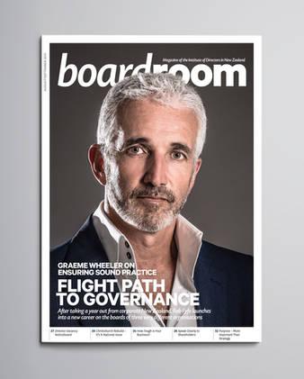 The Institute of Directors | Boardroom Magazine