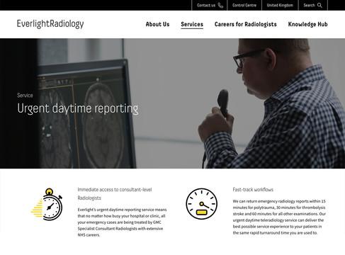 Everlight Radiology | Corporate Website