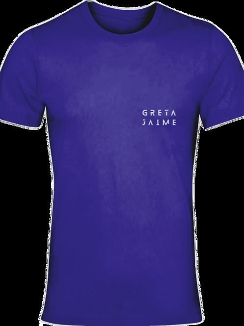 Deep Purple Jaime Tee