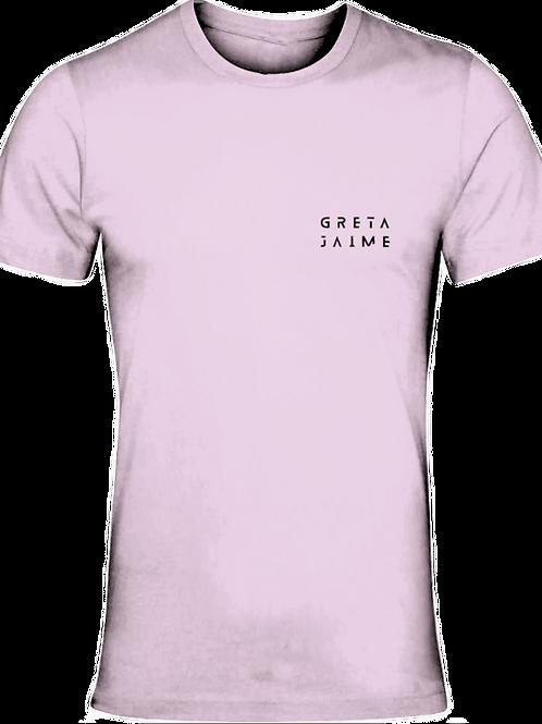 Light Pink Jaime Tee