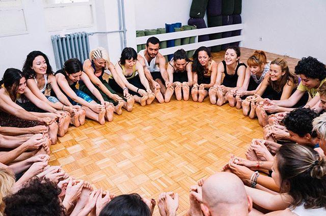 Nefess Yoga, İstanbul