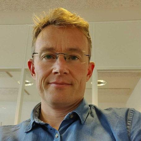 Ruben Hensen, COO