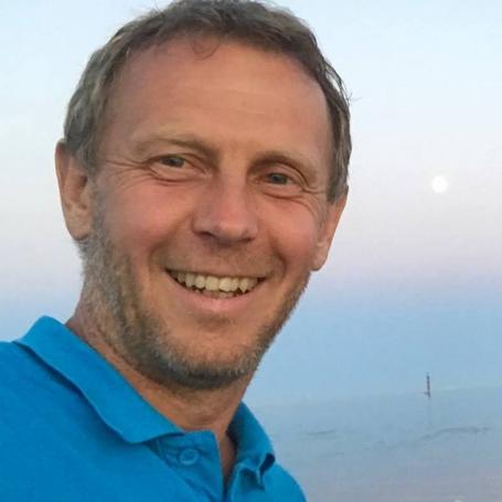 Ole Helge Aalstad, CEO