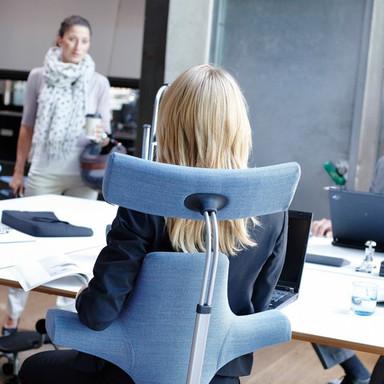 Agence Ergo 360, Paris