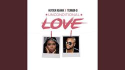UNCONDITIONAL LOVE FT TERROR D