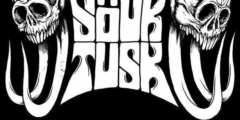 Sour tusk - Sheffield