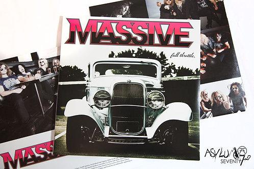 Full Throttle Vinyl