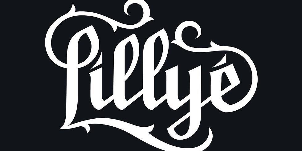 Lillye - Sydney