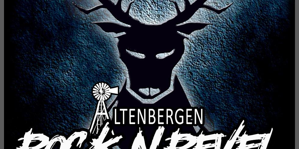 Altenbergen Rock N Revel Festival 1