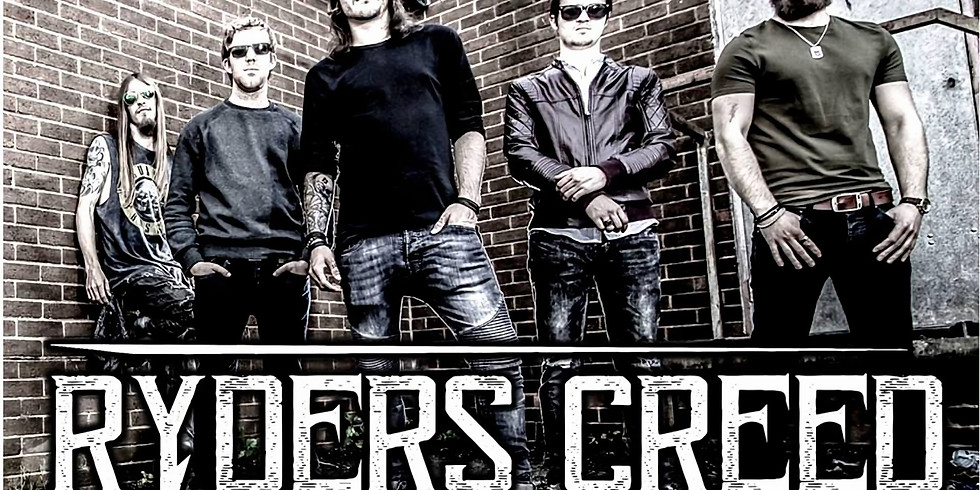 12 Hour Avenue Supporting Ryders Creed - London