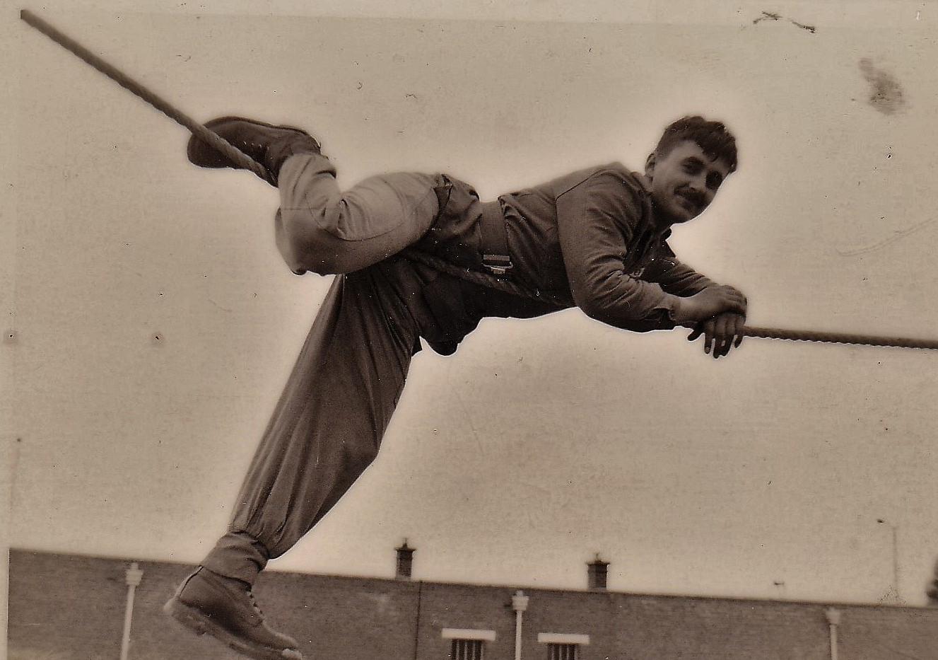 Goyens Etienne feb 1966 Lombardsijde voo