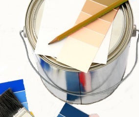 Color Consulting, Paint Color Selection Solutions