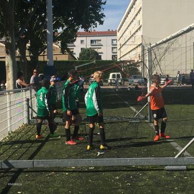 Marilla City Cup 2018