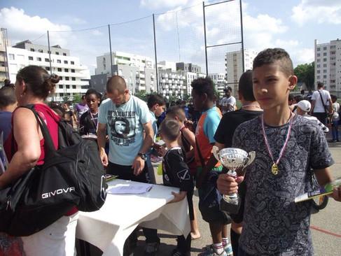 Marilla City Cup 2016