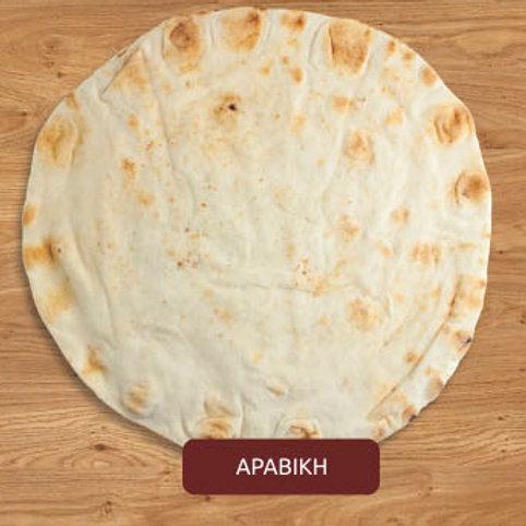 ARAB  PITA - ΑΡΑΒΙΚΗ ΠΙΤΑ