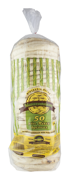 50 frekies mini