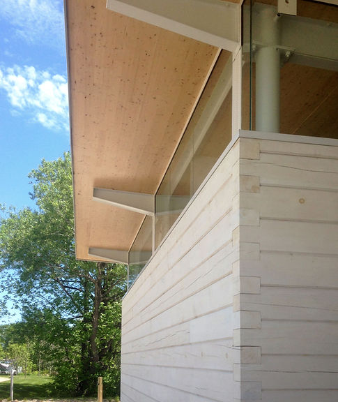 Coarchitecture-TPSGC-Donnacona-Québec-architecture