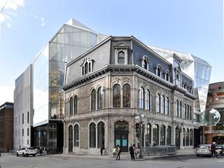 Théâtre Le Diamant
