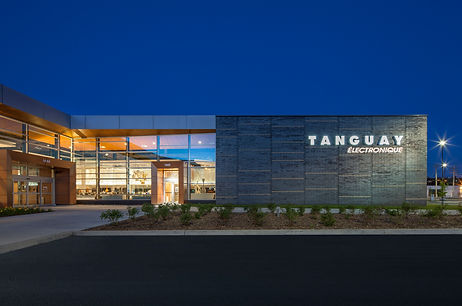 Coarchitecture-Tanguay-Levis-Québec-architecture-commercial