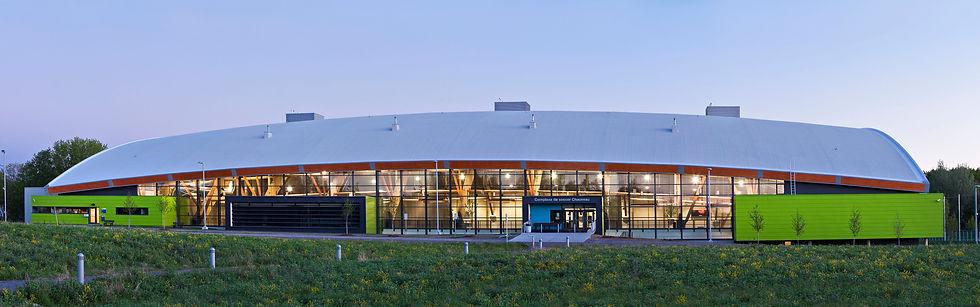 Coarchitecture-soccer-chauveau-Québec-Architecture-sportif