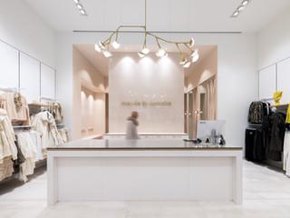 Boutique Maude&Corsaire