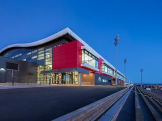 Stade Télus Université Laval
