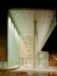 Espace de bourgogne Coarchitecture
