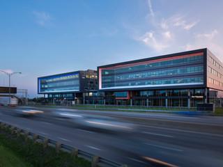 Centre d'affaires Henri IV | Phase 1