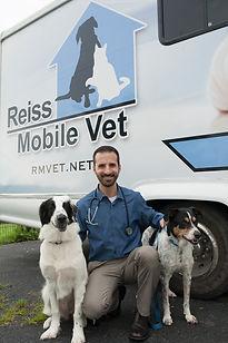 reiss mobile vet