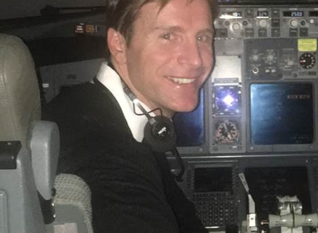 Recent Graduate on accelerated B-737 NG Type Rating