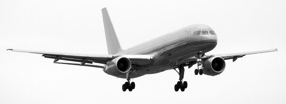 BOEING B-757/767 TYPE RATING