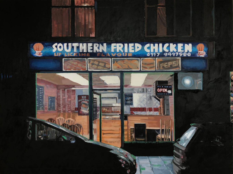 Chicken Shop 2