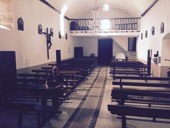 Iglesia de Barrio