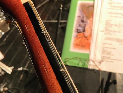 Tocando como si tu instrumento contara una historia