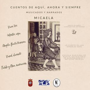 Cartel Micaela