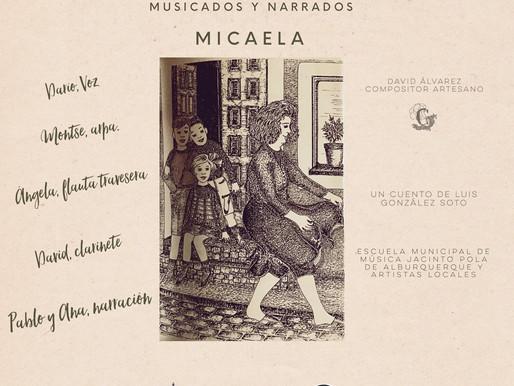 Micaela. Parte I