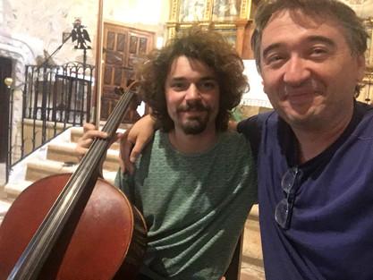Cello parisino