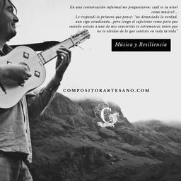 Música y Resiliencia