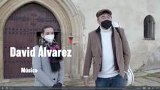 En el programa Velai de Canal Extremadura