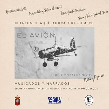 Cartel El Avión.jpeg